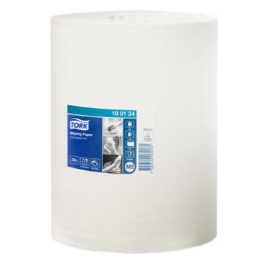 Tork Wiping Paper Centerfeed Roll 6x1r (100134)