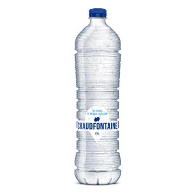 Chaudfontaine plat water 12 x 1,5 l