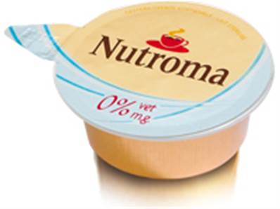 Nutroma Light 0 % vet in cup (200 st)