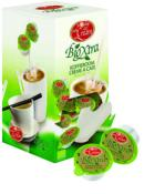 Eurocream melk BIO in cup (200 x 8 gr) BE-BIO-01