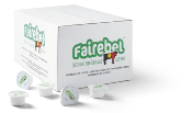 Fairebel melk in cup (240 x 1st)